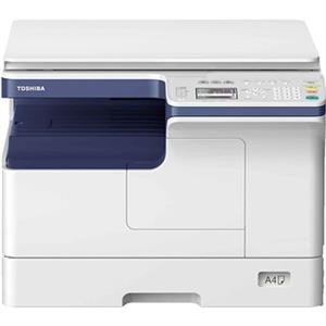 TOSHIBA e-STUDIO 2007 with ADF & Dublex 1 Cassette Copier Machine